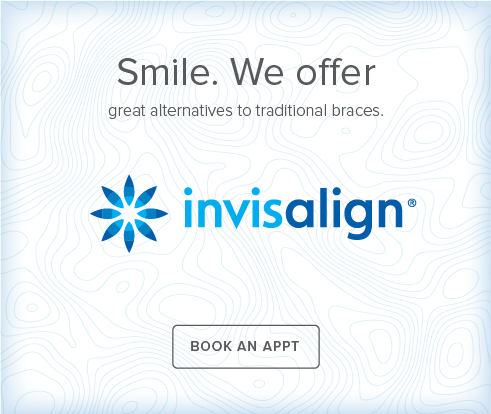 We offer Invisalign - Rancho Dental Group and Orthodontics