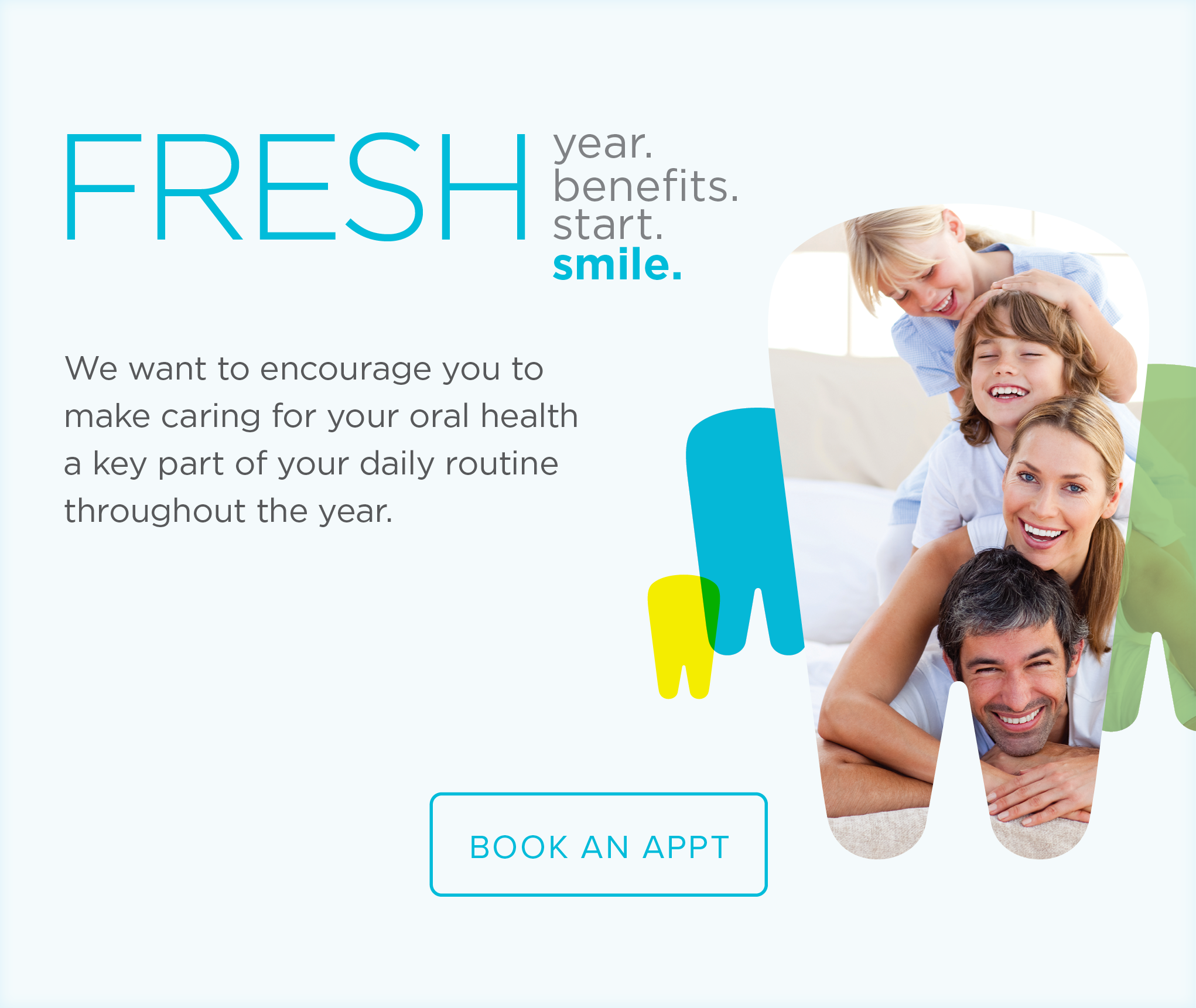 Rancho Dental Group and Orthodontics - Make the Most of Your Benefits